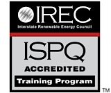 2011ispqlogoaccreditedtraining_program