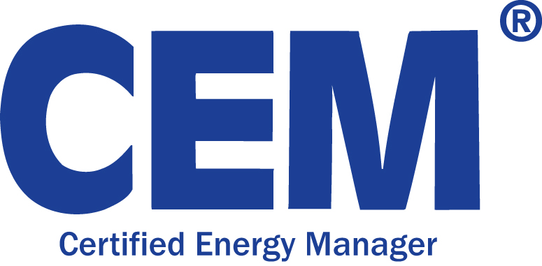 Logo: Association of Energy Engineers Certified Energy Management