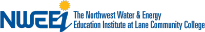 Logo: The Northwest Water and Energy Education Institute at Lane Community College